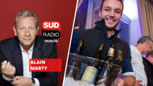 Interview avec radio In Vino Sud