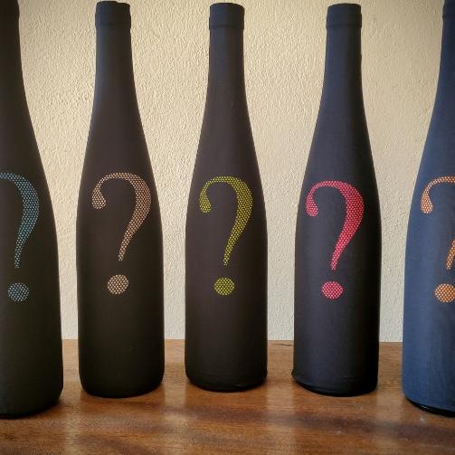 Dégustation à l'aveugle vins d'Alsace